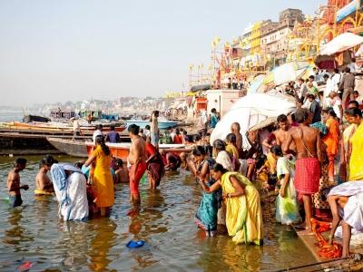 Опасен ли отпуск В Индии?