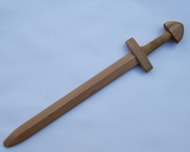 Деревянные мечи сделай сама