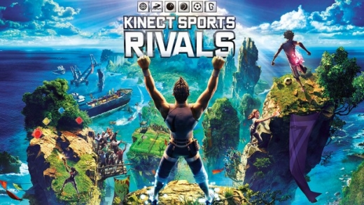 Kinnect sports rivals