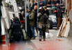 Какие новости о терактах в Бельгии