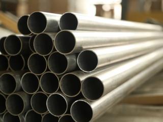 Где используются алюминиевые трубы?