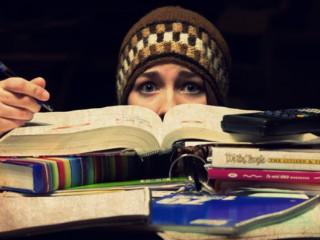 Как написать диплом за три дня?