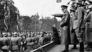 Как проходила Вторая мировая война?