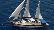 Какие преимущества у моторных яхт перед парусными?