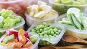 На сколько полезны замороженные овощи?