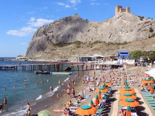 Где можно хорошо отдохнуть в Крыму?