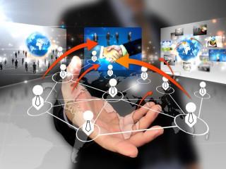 Как автоматизировать управление бизнесом?