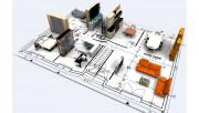 Как правильно расставить мебель в своей квартире?