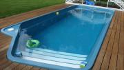 Можно ли построить бассейн на участке загородного дома?
