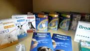 Ветеринарные препараты и область их применения