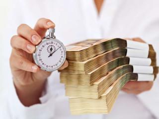 Как быстро оформить и получить кредит?
