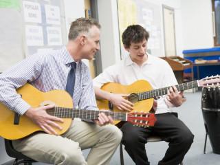Как взрослому получить музыкальное образование?
