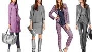 Как женщине одеваться модно и практично?