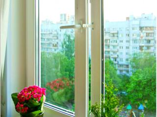 Оптимальные цены на металлопластиковые окна Rehau от производителя в Киеве?
