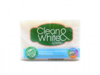 Против пятен есть решение! Мыло Clean White.