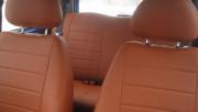 Правильный выбор автомобильных чехлов для Daewoo matiz