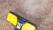 Зачем нужна профессиональная химчистка ковров?