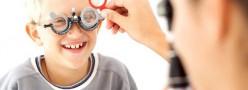 На сколько важна регулярная диагностика зрения?