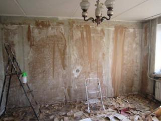 Что требует замены после покупки старой квартиры?