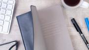 Ежедневник Portobello Trend как деловой подарок
