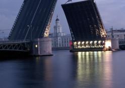 Как интересно провести время, отдыхая в Санкт - Петербурге?