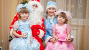 Как сделать новогодний праздник незабываемым для ребенка?