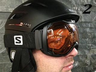 Как выбрать горнолыжные очки или маску?