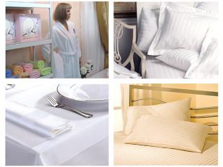 Насколько важно качество текстиля для отелей?