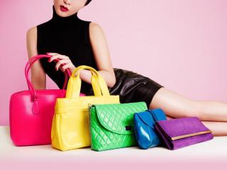 Какие сумки носят современные женщины?