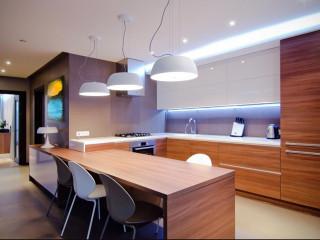 Как выбрать освещение квартиры при ремонте?