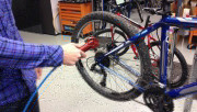 Правила и рекомендации по уходу за горным велосипедом