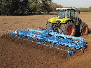 Проблема износа прицепной техники для обработки почвы