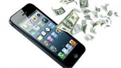 Как заработать с помощью мобильного телефона?