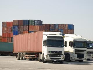 Організація вантажних перевезень