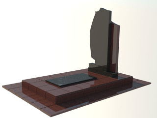 Как заказать памятники из гранита от фабрики