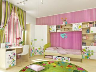 Как купить мебель в детскую правильно?