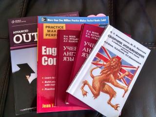 Какие учебники стоит использовать для изучения иностранных языков?