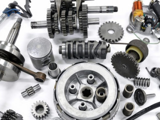 Приобретение запасных частей к мототехнике