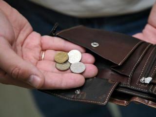 Как дожить до зарплаты без денег?