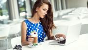 Как оформить кредит, не выходя из дома в режиме онлайн?