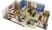 Как выбрать трехкомнатную квартиру в Киеве?