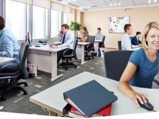 Что необходимо сотрудникам для работы в офисе?