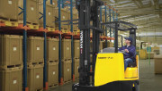 Выбираем правильное оборудование для работы на складе