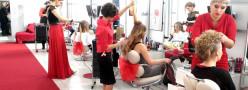 Как привлечь клиентов в парикмахерскую или салон красоты?