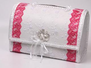 Свадебные коробки для денег: твой идеальный вариант!