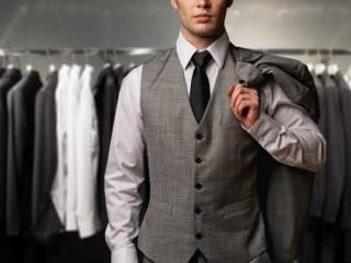 5 вопросов о мужском костюме, на которые важно ответить