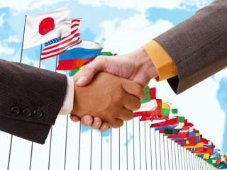Хотите найти деловых партнеров за рубежом?