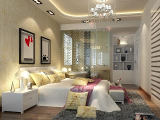 Завершаем создание идеальной спальни: декор и освещение