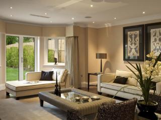 Где заказать красивый дизайн интерьера дома или квартиры в Киеве?