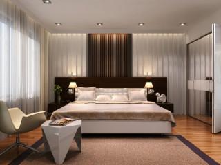 Обустройство идеальной спальни